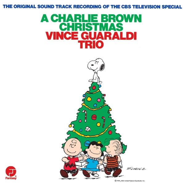 A Charlie Brown Christmas (Original 1965 TV Soundtrack)