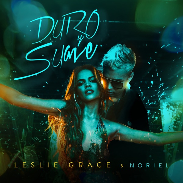 Cover art for Duro Y Suave