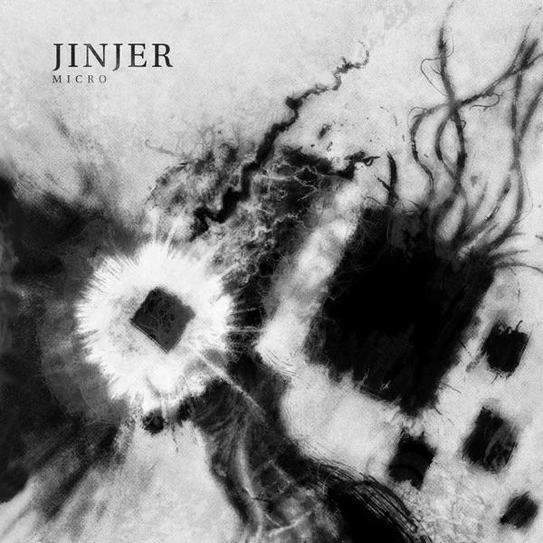Jinjer - Micro - EP album wiki, reviews