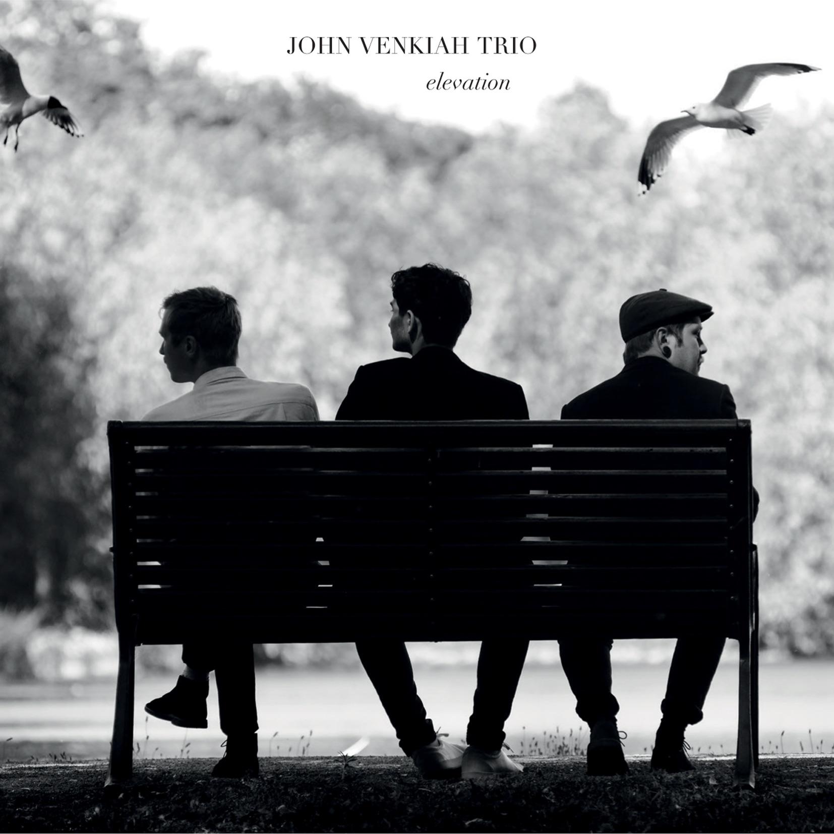 Elevation (feat. John Venkiah)