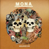 Mona - Not Alone