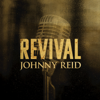 Johnny Reid - Revival artwork
