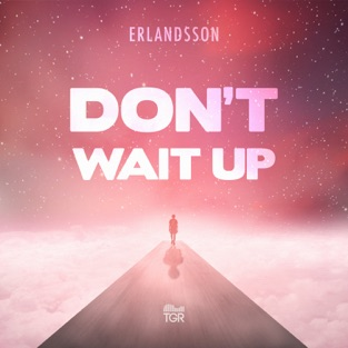 Erlandsson - Don't Wait Up - Single