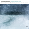 Wolfgang Muthspiel, Ambrose Akinmusire, Brad Mehldau, Larry Grenadier & Eric Harland - Where the River Goes  artwork