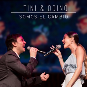 Somos el Cambio - Single Mp3 Download