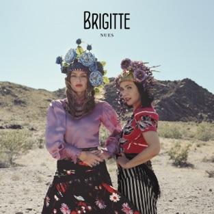 Nues – Brigitte