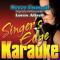 Singer's Edge Karaoke - Never Enough (Originally Performed By Loren Allred) [Instrumental]