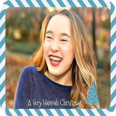 A Very Hannah Christmas - EP - Hannah Wright