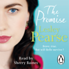 Lesley Pearse - The Promise artwork