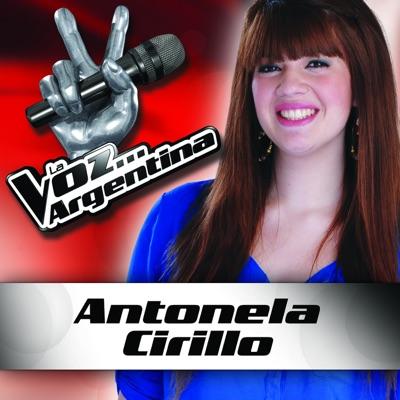 My Heart Will Go On (La Voz... Argentina) - Single - Antonela Cirillo