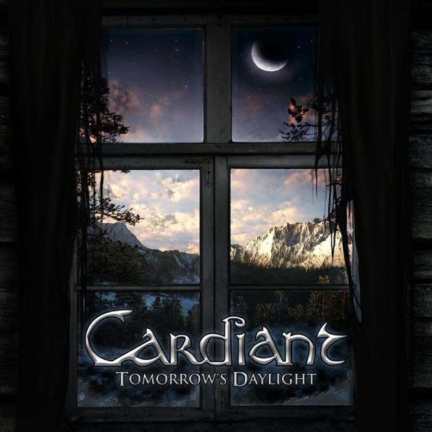 cardiant - verge 2013