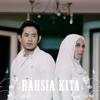 Khai Bahar & Fatin Husna - Rahsia Kita artwork
