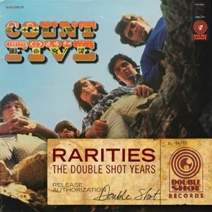 Rarities: The Double Shot Years