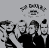 No Doubt - Don't Speak portada