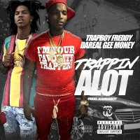 Trapping a Lot (feat. da real gee money) - Single Mp3 Download