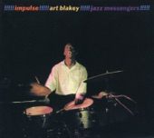 Art Blakey & The Jazz Messengers - Circus