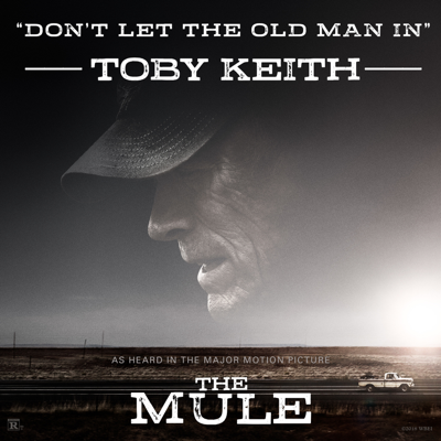 Don't Let the Old Man In - Toby Keith song
