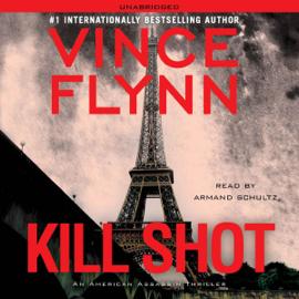 Kill Shot (Unabridged) audiobook