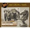 CBS Radio - Have Gun, Will Travel, Volume 1  artwork