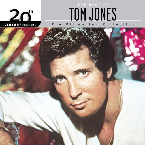 Art for Without Love by Tom Jones