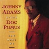 Johnny Adams - No One