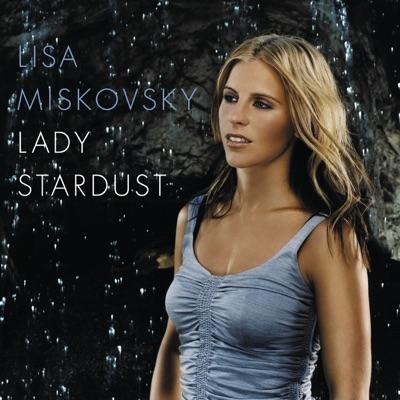 Lady Stardust - Single - Lisa Miskovsky