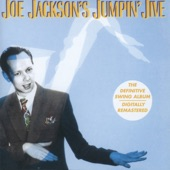 Joe Jackson - Jack, You're Dead!