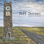 Jeff Jensen - Tonight I'll Be Staying Here with You