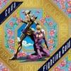 Fighting Gold -ジョジョの奇妙な冒険 黄金の風 OP- - Single ジャケット写真