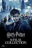 Warner Bros. Entertainment Inc. - Harry Potter Complete Collection artwork