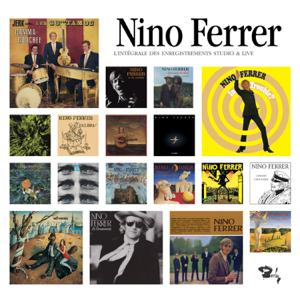 Nino Ferrer - Intégrale 2013