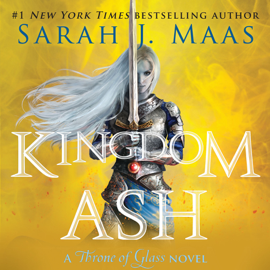 Kingdom of Ash (Unabridged) audiobook