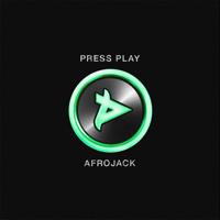 アフロジャック - Press Play artwork