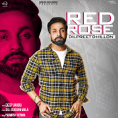 Red Rose-Dilpreet Dhillon