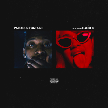 Pardison Fontaine Backin' It Up (feat. Cardi B) music review