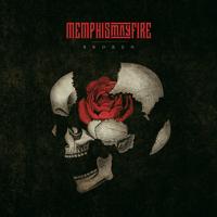 Memphis May Fire - Broken artwork
