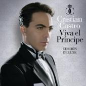 Viva El Príncipe (Deluxe Version) - Cristian Castro Cover Art