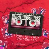 Las Instrucciones (feat. Dalex, Kevin Roldan & Sech) [Remix]