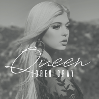 Loren Gray - Queen artwork