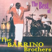 The Best of the Barrino Brothers (feat. Perry Barrino)