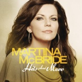 Martina McBride - Anyway