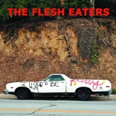 The Flesh Eaters - The Green Manalishi