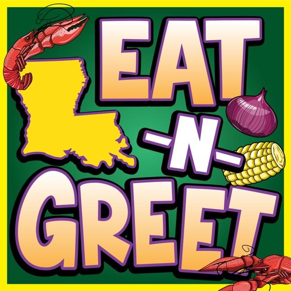 Louisiana Eat-n-Greet