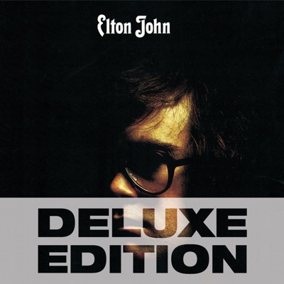 Elton John Deluxe Edition - Elton John