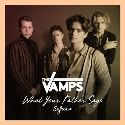 What Your Father Says (Live At Sofar Sounds, London) - Single MP3 Download