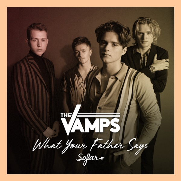What Your Father Says (Live at Sofar Sounds, London) - Single