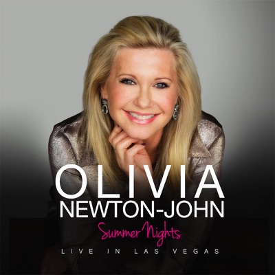 Summer Nights: Live In Las Vegas - Olivia Newton-John
