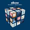 Elbow - Fugitive Motel artwork