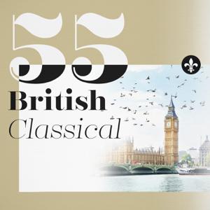 Verschillende artiesten - 55 British Classical