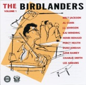 The Birdlanders - I'll Remember April